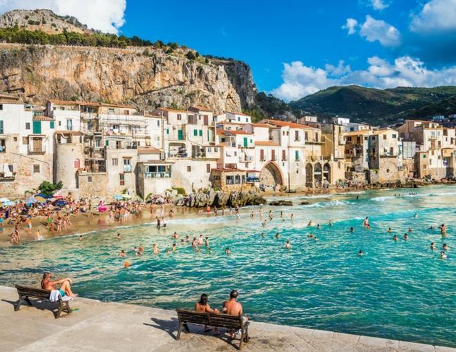 Sicily Villas For