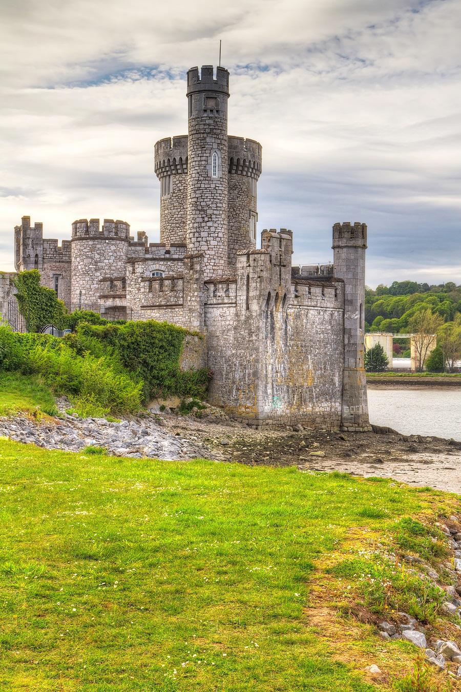 La República de Irlanda, la cara A de la isla esmeralda ...   Irlanda