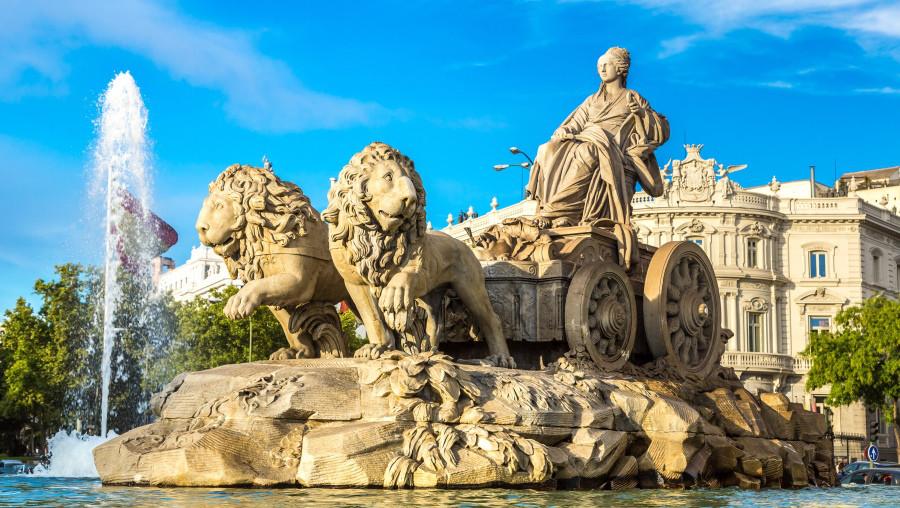 Madrid turismo en la ciudad de los austrias la plaza for Ciudades mas turisticas de espana