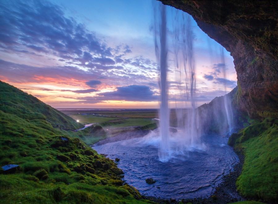 Paisajes De Islandia Un Tesoro De La Naturaleza Panavision Tours - Imagenes-de-paisajes