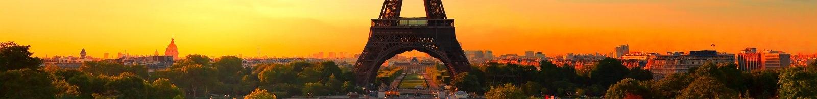 París Francia La Ciudad Del Amor Web Oficial De Panavisión Tours